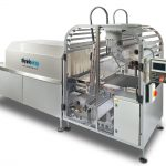 Shrinkwrap Machinery Company Ltd Launches its Brand New Shrink Wrapper, Specifically for the Laundry Industry