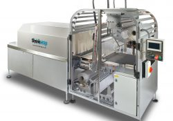 Laundry Shrink Wrap Machine