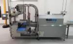Shrinkwrap Delivers 3rd Machine to Leading  FMCG Sugar Distributor