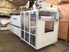 Camplings Take Delivery of New Laundry Shrink Wrap Machine