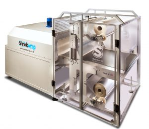Monobloc Shrink Wrap Machine