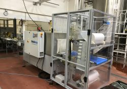 Monobloc machine is first choice for UK food manufacturer